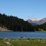 L'Ibon de Plan – Massif du Cotiella