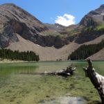 Les lacs des Pyrénées Espagnoles