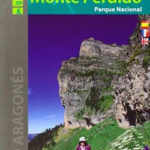 Carte Alpina E-40 Ordesa y Monte-Perdido