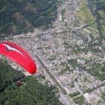 Réserver votre activité parapente dans les Pyrénées