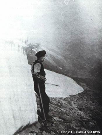 Les guides Célestin Passet: le plus grand guide des Pyrénées