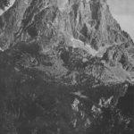 Pic du Midi d'Ossau: Première ascension de l'Eperon Nord-Ouest de la Pointe de France