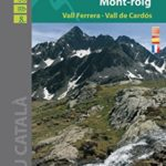 Carte Alpina E-25 Pica d'Estats - Mont-Roig  - Vall Ferrera - Vall de Cardós