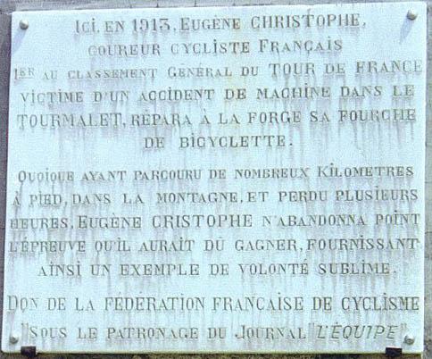 Tour de France 1913