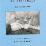 Première ascension du Vignemale le 7 août 1838 par Ann Lister