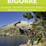 Carte de randonnées 1/50 000 Pyrénées 04 Bigorre