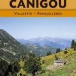 Carte de randonnées 1/50 000 Pyrénées 10 Canigou