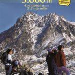 Les sommets de plus de 3000 mètres des Pyrénées