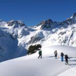 Réserver votre activité raquettes dans les Pyrénées