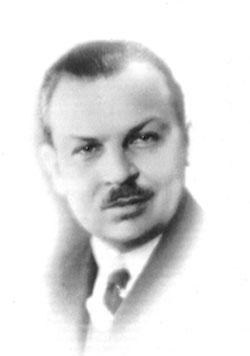 Raymond Ritter