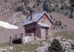 Refuge d'Armeña – Massif du Cotiella
