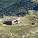 Le refuge de l'étang d'Araing – Crabère – Ariège