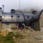 Le refuge de Baysselance - Hautes-Pyrénées