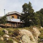 Le refuge des Bésines – Ariège
