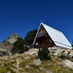 Le refuge du Campana - Hautes-Pyrénées