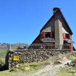 Le refuge d'Ilhéou - Hautes-Pyrénées
