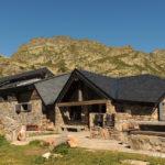 Le refuge de Juclar – Andorre