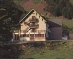 Le refuge de L'Abérouat - Pyrénées-Atlantiques