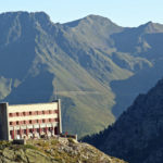 Le refuge de La Glère - Hautes-Pyrénées