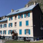Le refuge de la Soula - Vallée du Louron