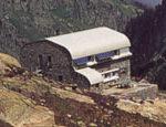 Le refuge de Larribet - Hautes-Pyrénées