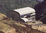 Refuge de Larribet - Hautes-Pyrénées