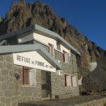 Le refuge de Pombie - Pyrénées-Atlantiques