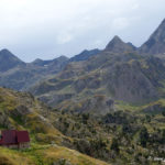 Le refuge de Respomuso ou de Piedrafita