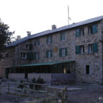 Le refuge des Cortalets - Pyrénées-Orientales