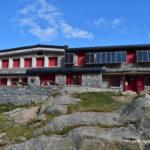 Le refuge des Oulettes de Gaube – Hautes-Pyrénées