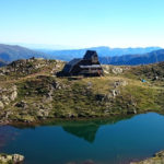 Le refuge du Pinet - Ariège