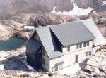 Le refuge du Portillon - Massif du Luchonnais