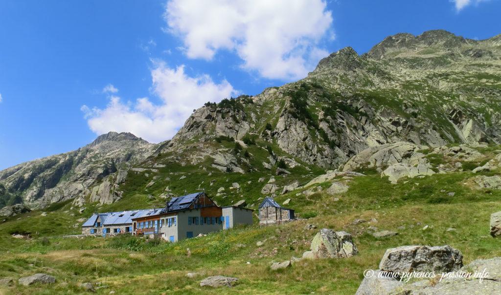 Le refuge d'En Beys - Ariège