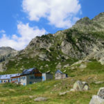 Le refuge d'En Beys – Ariège