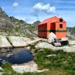 Le refuge de Mataro - Catalogne - Encantats