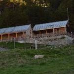 Le refuge du lac de l'Oule - Hautes-Pyrénées