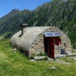 Le refuge Ledormeur - Hautes-Pyrénées