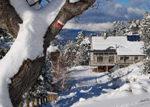 Le refuge de Mariailles – Pyrénées-Orientales
