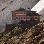 Le refuge des Sarradets ou de la brèche de Roland – Hautes-Pyrénées