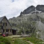 Les refuges des Pyrénées Espagnoles