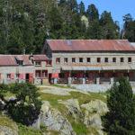 Le refuge Wallon ou du Marcadau – Hautes-Pyrénées