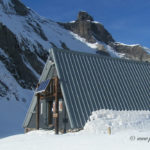 Le refuge de Barroude - Hautes-Pyrénées