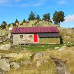 Le refuge de Saboredo – Catalogne – Encantats
