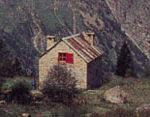 Le refuge Russell – Hautes-Pyrénées