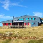 Les refuges des Pyrénées