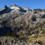 Le massif du Néouvielle - La réserve naturelle du Néouvielle