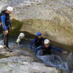Le Rio Vero - Canyoning en Sierra de Guara