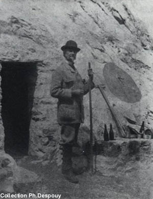 Henry Russell et ses grottes