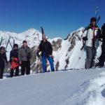 Réserver votre activité ski de rando dans les Pyrénées