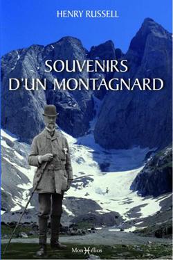 Souvenirs d'un montagnard d'Henry Russell